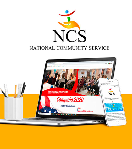 National Commnity Services CodMark