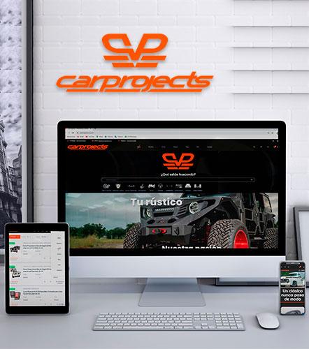 Carprojects CodMark